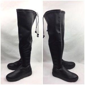 jslides Shoes - JSLIDES Ary Over the Knee Boot sz 9